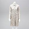 Dolce & gabbana, coat, size 38.