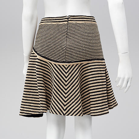 Chanel, skirt, size 42.