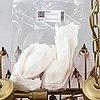 Carlo scarpa, taklampa murano italien 1900-talets andra hälft.