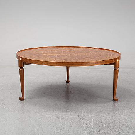 Josef frank, soffbord, modell 2139, svenskt tenn.