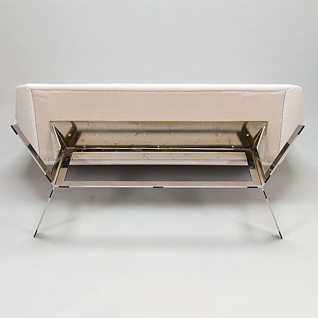 Ilkka suppanen, a 21 st century 'charlotte', sofa for vivero.
