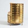 "Mats theselius, an ""el dorado"" easy chair, ed. 61/360, källemo sweden post 2002."