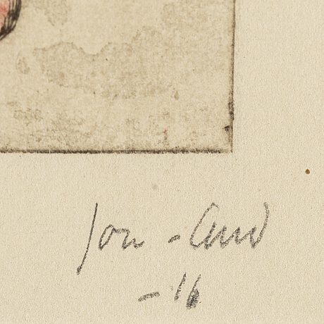 John jon-and,