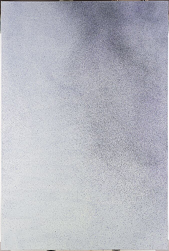 Emanuel röhss, canvas, signed and dated 2014 on verso.