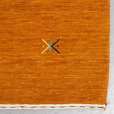 A carpet, so called raj lori, ca 298 x 200 cm.