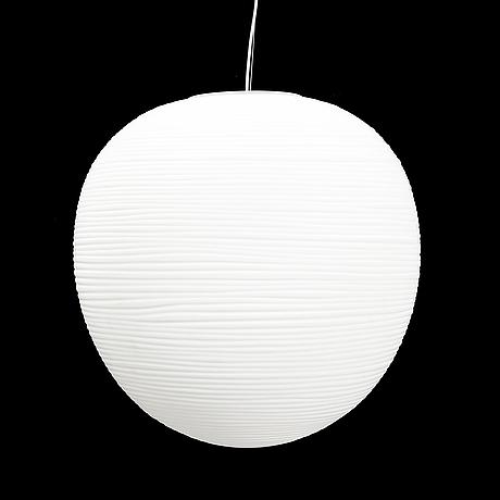 Ludovica & roberto palomba, ceiling light rituals xl for foscarini.