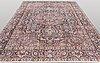 Carpet,  ca 345 x 245 cm.