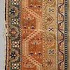 A rug, semi-antique, kayseri, ca 180 x 125 cm.