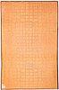 Ritva puotila, a finnish rya-rug for oy finnrya ab. circa 183x274 cm.
