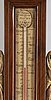 A late gustavian barometer from around the year 1800 by iohannes lerra.