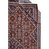 A carpet, mahal, ca 307 x 207.