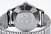 Omega seamaster 30, wristwatch, 35 mm.