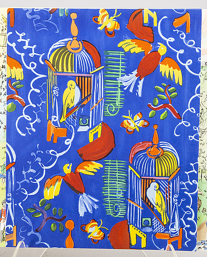 """Bok, """"raoul dufy - lettre a mon peintre"""", marcelle oury,librairie academique perrin 1965."""