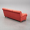 A 'dover' sofa by arne norell, second half of the 20th century.