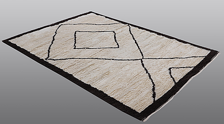Matta, marocco, 170x240 cm.