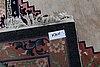 Matta, kina, antik finish, 320x230 cm.