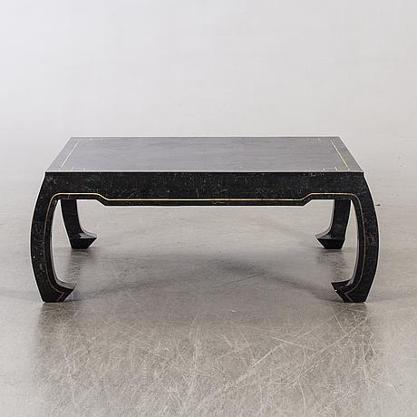 Soffbord,  1900-talets mitt,
