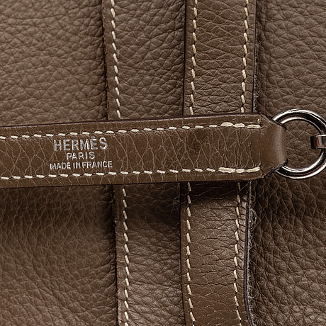 Hermès, 'kelly 35'.
