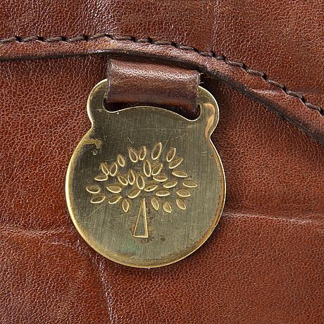 Mulberry, handbag.