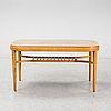 Soffbord, bodafors möbelfabrik, 1900-talets mitt.