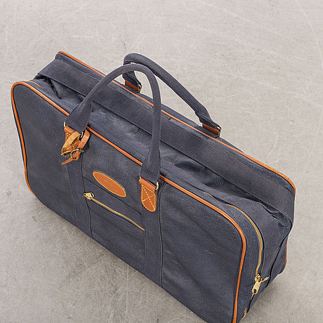 Mulberry resväska.