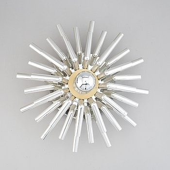 Marina Malabotti, a ceiling light, second half of the 20th-century.