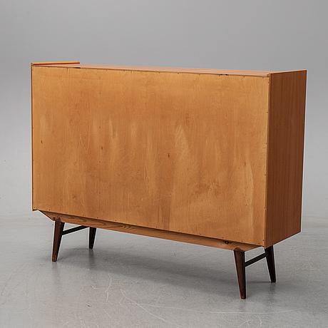 A 1950/60' teak sideboard.