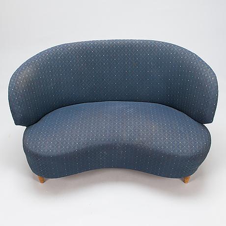 Sohva 1950-luku.