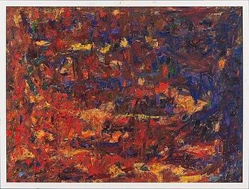 "Rafael Wardi, ""Landscape""."