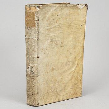 Byzantine history, 1615.