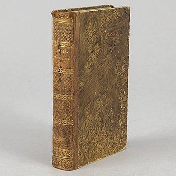 History of the Swedish Monasteries, 1740.
