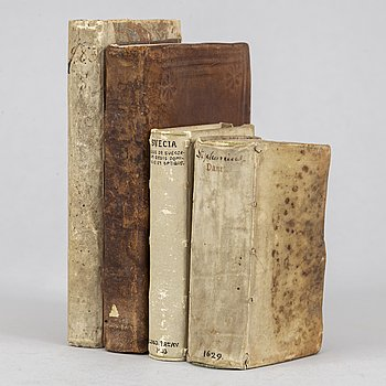 Learned 17th-century books & Elzevirs with Scandinavian interest.