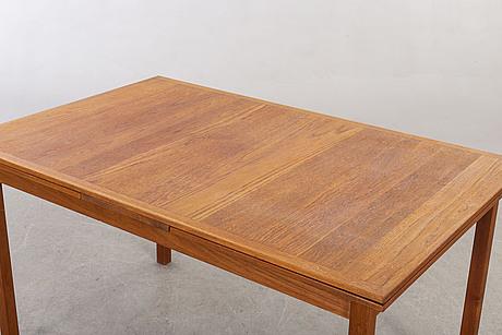 Matbord nils jonsson troeds, 1960/70-tal.