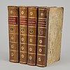 Economiska dictionnairen, 1779-1806.