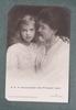 Brefkortsalbum 3 st med vykort, tidigt 1900-tal.