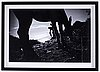Åke ericson, photograph signed and numbered 1/5 on verso.