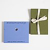 Anna gaskell, multiple, 2001, peter norton family christmas project 2001.