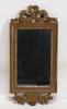 Spegel, gustaviansk stil, ola eriksson, taserud. tidigt 1900-tal.