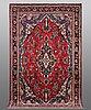 A carpet, mehraban, 332 x 215 cm.