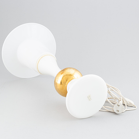 A pair of luxus table lamps.