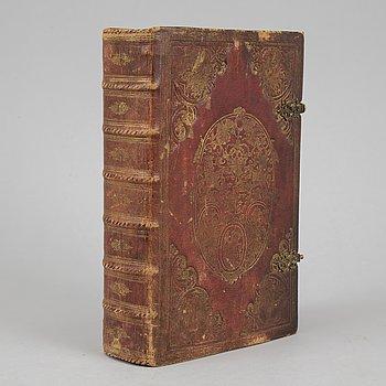 Sveriges Rikes Lagh-böker, 1666.