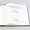 A group of three auction books/catalogues, sothebys, chinese ceramics and works of arts, 1974-83.