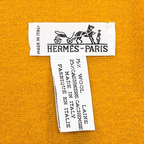Hermès, huivi.