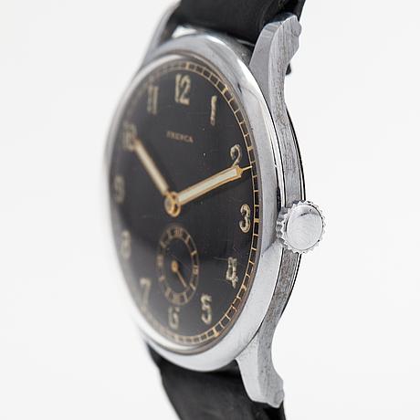Frenca, armbandsur, 33 mm.