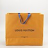 Louis vuitton, ankle boots, janet, monogram and black leather, original box, dustbags and invoice, storlek 39.