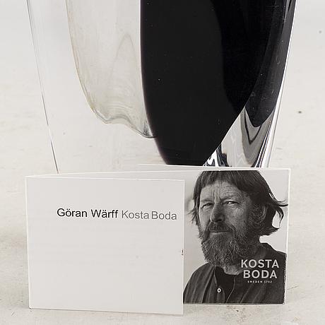 Göran wärff,