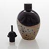 Inkeri leivo, a porcelain bottle pro arte -96 inkeri leivo.