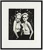 Jenny lexander, pigment print, signed. ed 97/100.