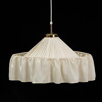 Josef Frank, a '2560' ceiling lamp, Firma Svenskt Tenn.