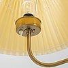 Josef frank, a model 2568 floor light, firma svenskt tenn.